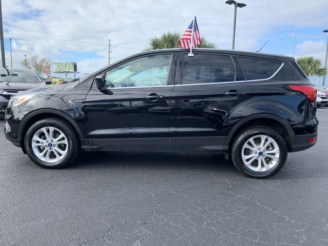 Pre-Owned 2019 Ford Escape SE