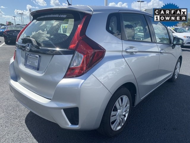 Pre-Owned 2016 Honda Fit LX
