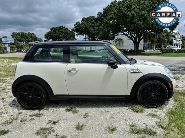 Pre-Owned 2010 MINI Cooper S 2 Door
