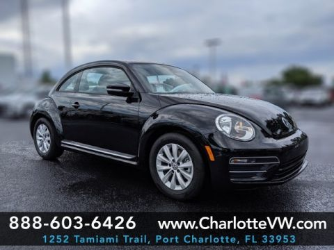 New Volkswagen Beetle in Port Charlotte | Port Charlotte